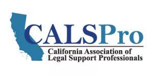 CALSPro Logo Image