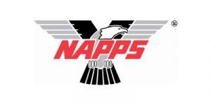 NAPPS logo image