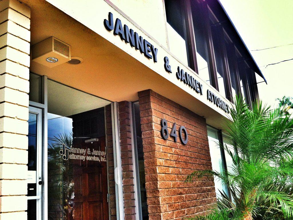 Orange County Office