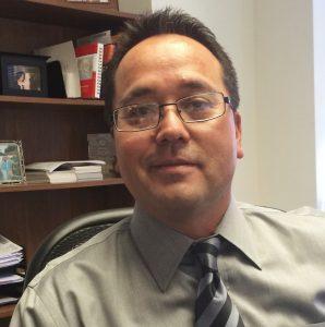 Photo of Paul Layfield