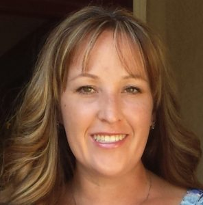 Photo of Jackie Janney-Kilgore