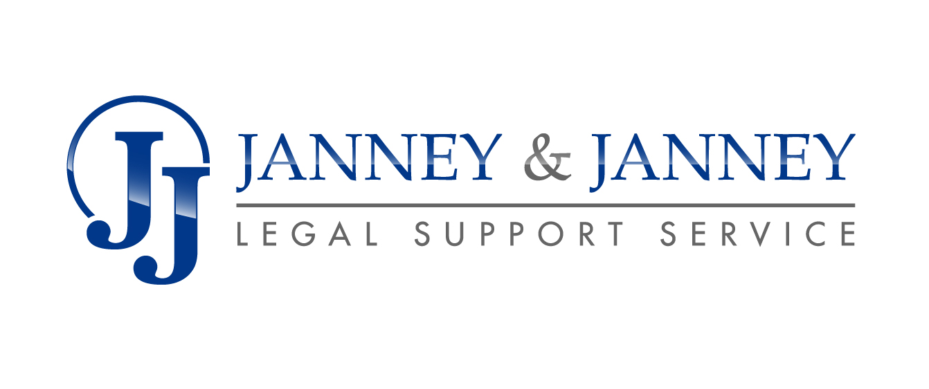 Janney & Janney - Quality Legal Support Service Since 1973