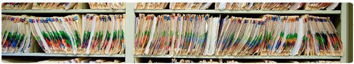 Court Research & Document Retrieval